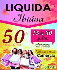 LIQUIDA IBIUNA