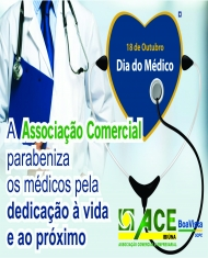 Dia do Médico 18 de Outubro